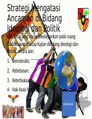 Contoh Ancaman Di Bidang Pertahanan Dan Keamanan : contoh, ancaman, bidang, pertahanan, keamanan, Contoh, Ancaman, Bidang, Pertahanan, Keamanan, Indonesia, Berbagai