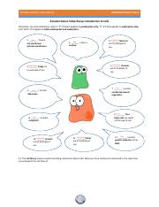 Amoeba Sisters Video Recap Introduction To Cells Answer Key : amoeba, sisters, video, recap, introduction, cells, answer, Parts.pdf, AMOEBA, SISTERS, VIDEO, RECAP, INTRODUCTION, CELLS, Amoeba, Sisters, Video, Recap, Introduction, Cells, Directions, Statement, Write, Course