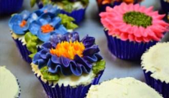 4 Week Program Baking And Cake Decorating Baking Classes New