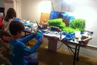Kids: Introduction to Stop Motion Animation - Kids ...