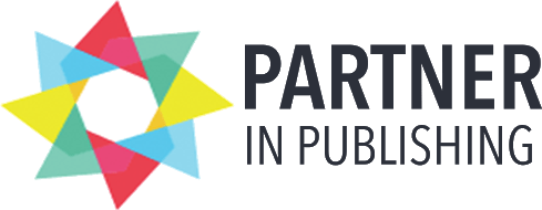 Partner in Publishing Logo