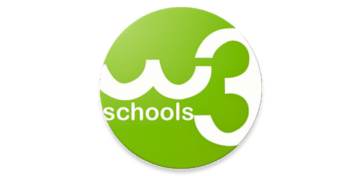 w3schools programming tutorials