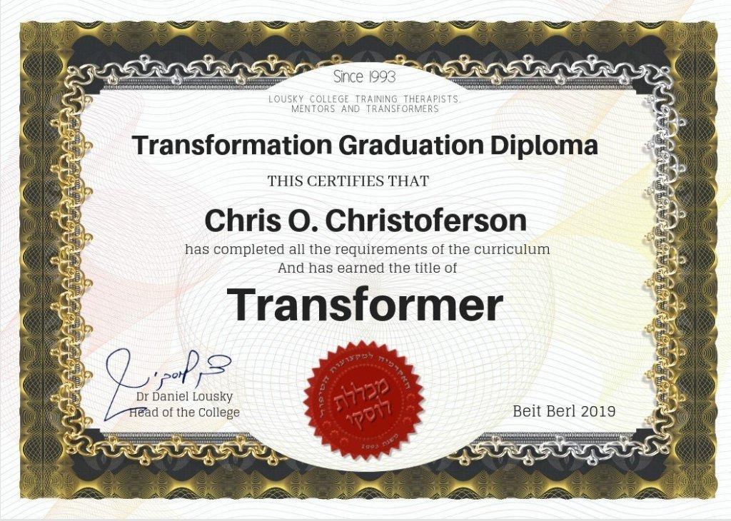 Be Transformer