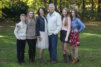 Soderstrom Family