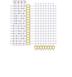 4 to 16 decoder logic diagram [ 864 x 1193 Pixel ]