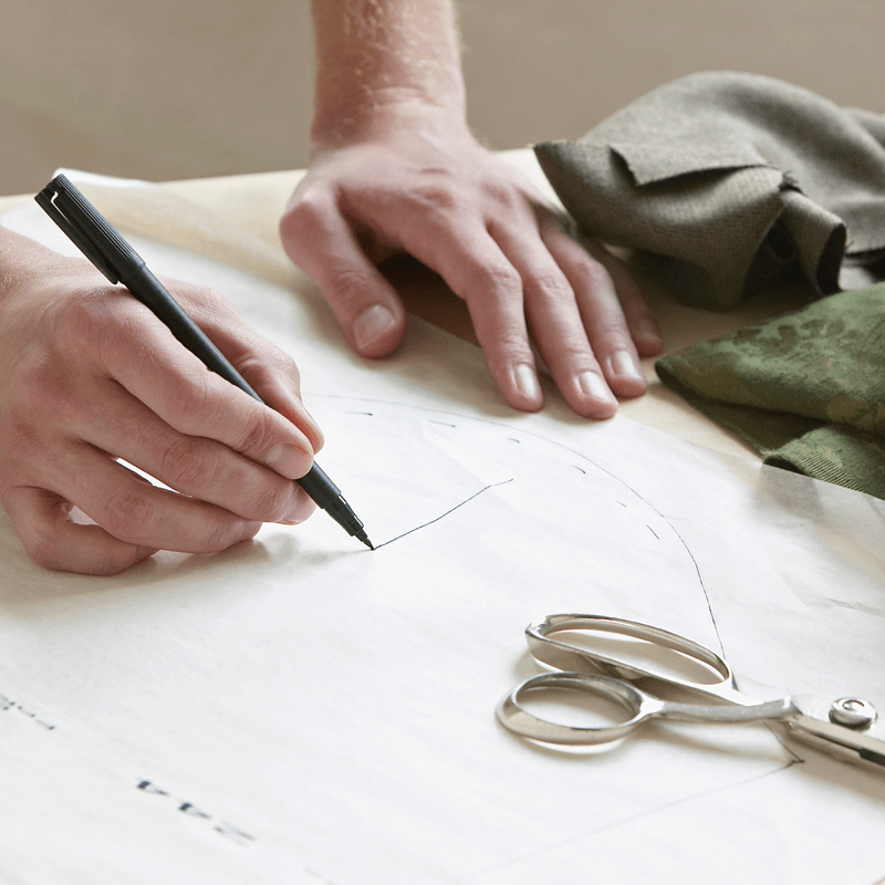 flat patternmaking and drafting course