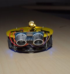 mobile robot stalker prey f intro to physical computing for those interested in creating their own [ 6000 x 4000 Pixel ]