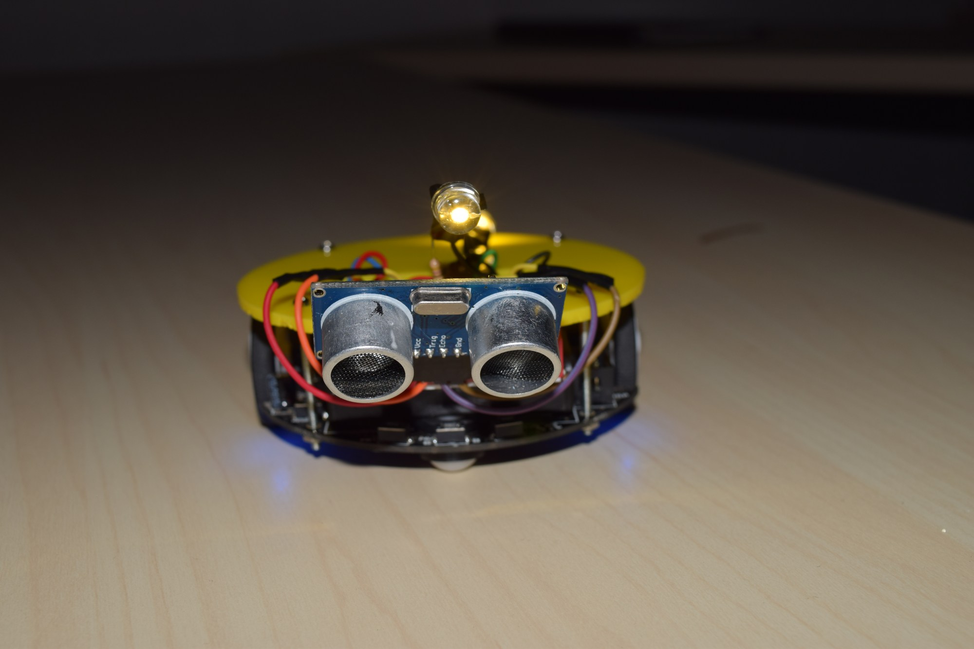 hight resolution of mobile robot stalker prey f intro to physical computing for those interested in creating their own