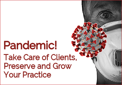 Pandemic Course for Advocates and Care Managers