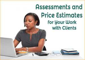 Main Image for Assessments and Price Estimates