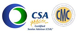 BCPA, CSA, CMC available