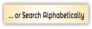 search courses alphabetically