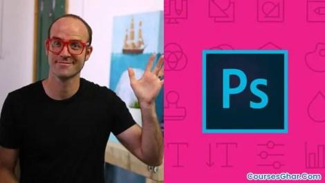 Adobe Photoshop CC – Essentials Training Course
