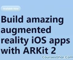 Designcode.io: Build an ARKit 2 App