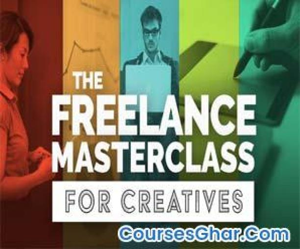 SkillShare - The Freelance Masterclass: The Ultimate Guide to Freelancing