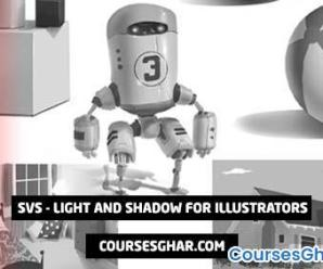 SVS – Light and Shadow for Illustrators