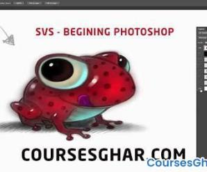 SVS – Begining Photoshop