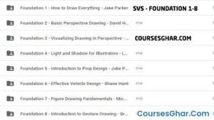 Gumroad - Foundation Patreon - Coursesghar.com