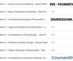 Gumroad – Foundation Patreon – Coursesghar.com