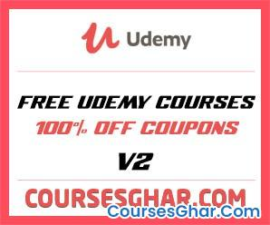 Udemy |  17 In 1 Coupons V2 – Coursesghar.com