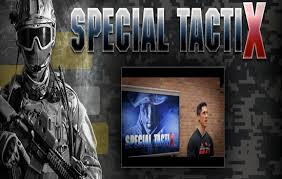 ATHLEANX - Special TactiX - Jeff Cavaliere