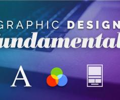 Graphic Design Fundamentals in Canva: Learn GREAT Design:Theory & Projects