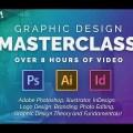 Graphic Design Masterclass – Learn GREAT Design