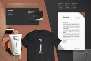 Graphic Design Mastery: The Complete Branding Process