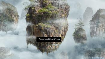 Phlearn Pro – Advanced Compositing with Stock Images in Photoshop