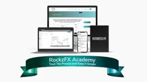 Rockz FX Academy - CoursesGhar.com