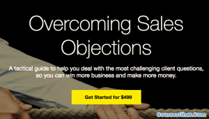 Chris Do (The Futur) - Overcoming Sales Objections