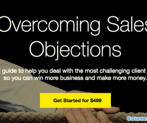 Chris Do (The Futur) – Overcoming Sales Objections