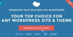 WPBakery Page Builder for WordPress v6.3.0 - Nulled