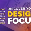Discover Your Graphic Design Focus