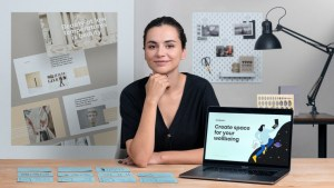 Domestika – Principles of Presentation Design (Spanish) (2020) with Katya Kovalenko