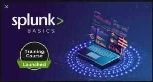 Splunk Basics Course Download Free