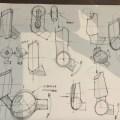 The Design Sketchbook – sketch like the pros