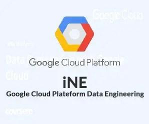 iNE - Google Cloud Plateform Data Engineering