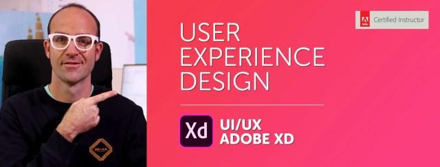 Skillshare - User Experience Design Essentials - Adobe XD UI UX Design