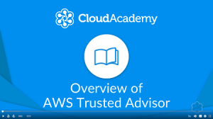 An Overview of AWS Trusted Advisor