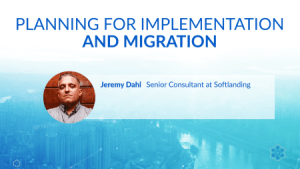 [CloudAcadmy] Planning for Microsoft 365 Implementation and Migration