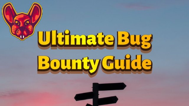 Uncle Rat's Bug Bounty Guide