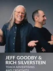 MasterClass – Jeff Goodby & Rich Silverstein – Teach Advertising and Creativity