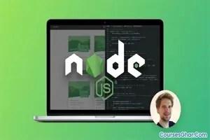Node.js, Express, MongoDB - The Complete Bootcamp 2021 cv