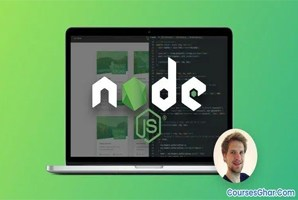 Node.js, Express, MongoDB – The Complete Bootcamp 2021