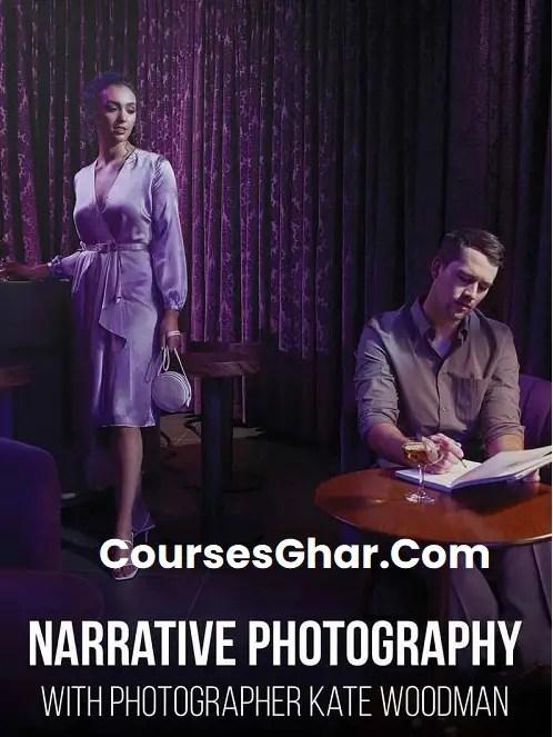 PRO EDU - Narrative Color by Kate Woodman 1