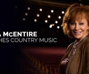 MasterClass – Reba McEntire Teaches Country Music