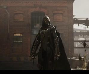 Unreal Engine 5 Learn to Create Professional Cinematics