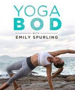 Yoga Bod with Emily Spurling