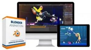 Blender Animation Course